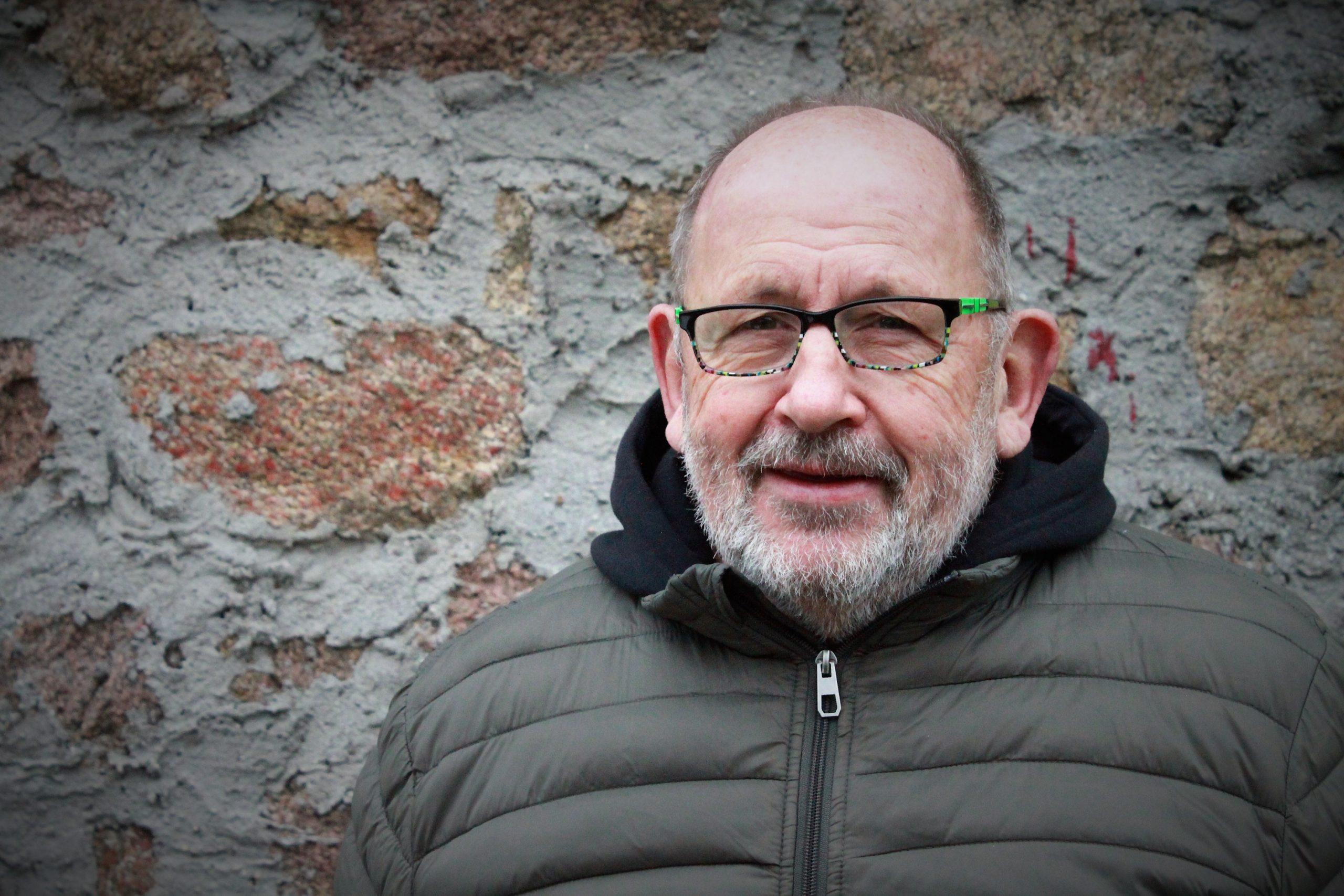 Hans-Peter Ott